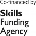 Supported by the Skills Funding Agency