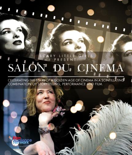 Salon du cinema liskeard scary little girls scary for Cinema a salon